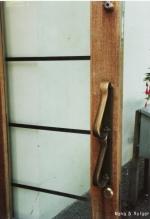 アールトのドア