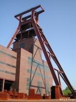 Zollverein (エッセン) 2
