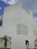 聖コロンバ教会博物館