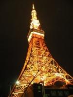 東京タワー 2009