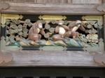 日光・三猿