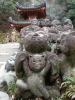 愛宕念仏寺 8