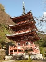 三室戸寺 2